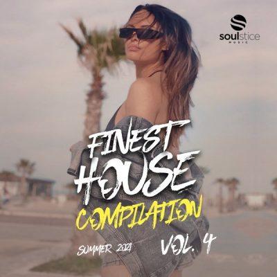 Finest House Compilation Vol.4 (Summer 2021)